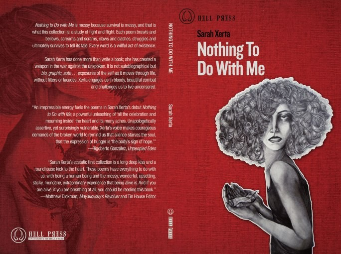 """Nothing to Do with Me"" Now Available"