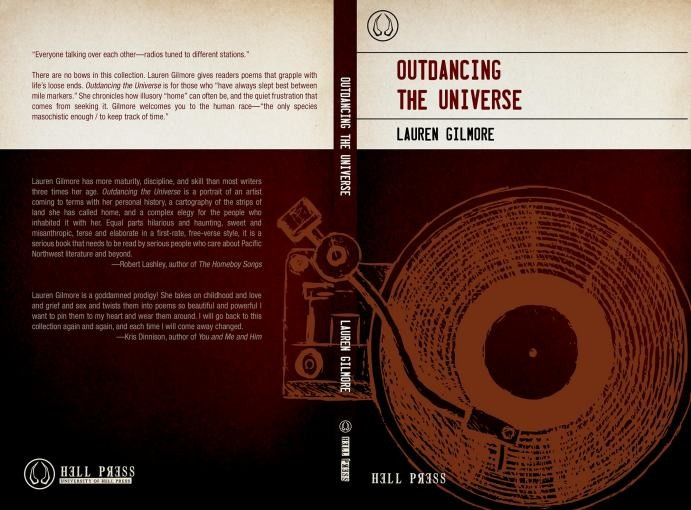 """Outdancing the Universe"" Now Available"